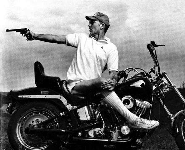 Hunter s thompson liebowitz